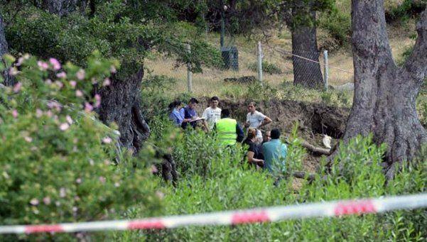 Drama: dos hermanitos murieron aplastados por un árbol