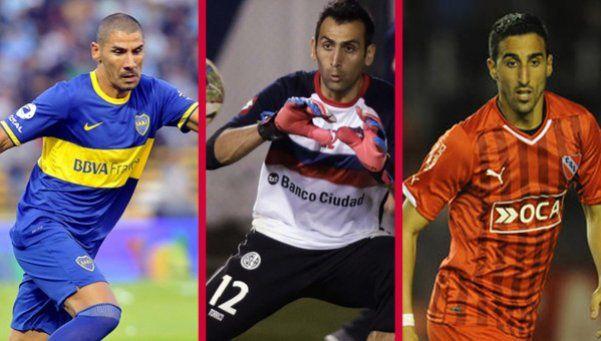 Tres equipos argentinos, entre los que menos goles sufrieron en 2015