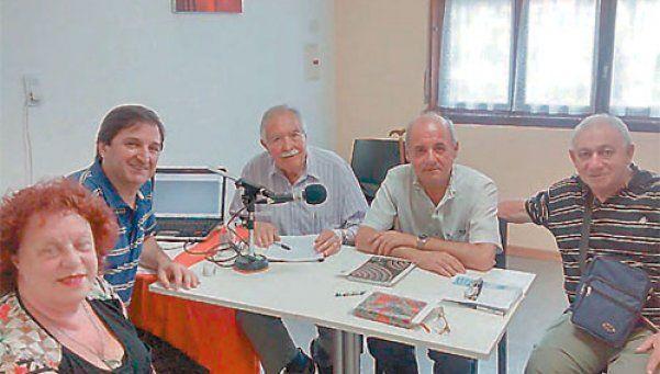 Mayores porteños participaron de una audición de España