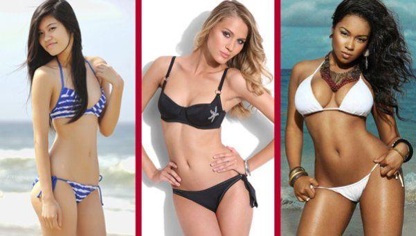 ¿Qué país tiene las mujeres con los pechos más grandes?