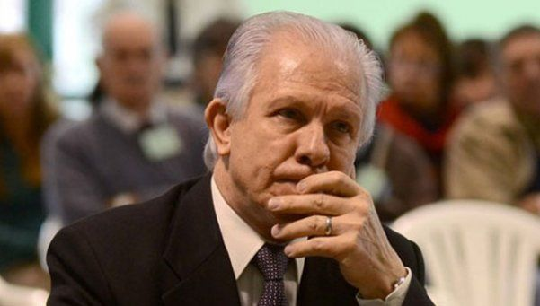 Se mató Hugo Cañón, ex fiscal que cuestionó la Ley de Obediencia Debida