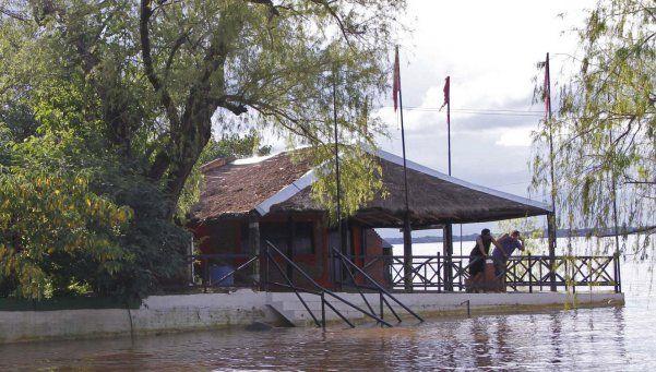 Corrientes: sigue la alarma por las crecidas de los ríos