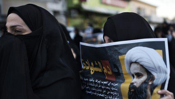 Arabia Saudita rompe relaciones con Irán