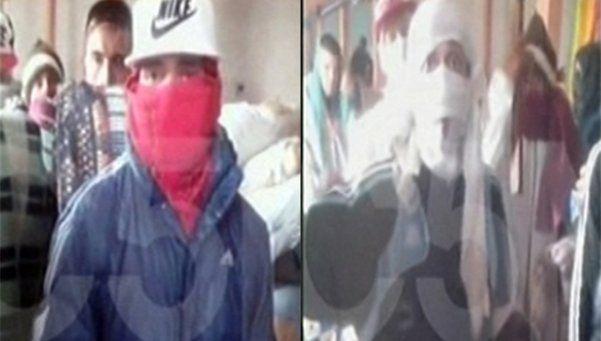 Presos se amotinaron en una cárcel de Tandil