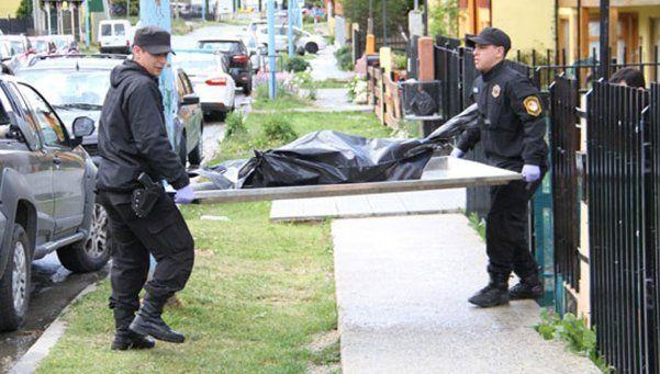 Asesinan y descuartizan a una mujer en su casa