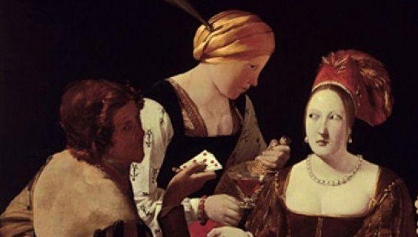 Una larga disputa: las cartas y sus orígenes