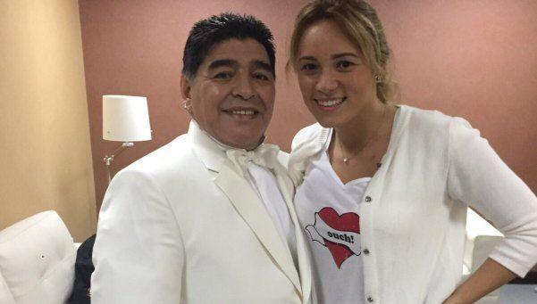 Diego de punta en blanco, ¿para su casamiento con Rocío?