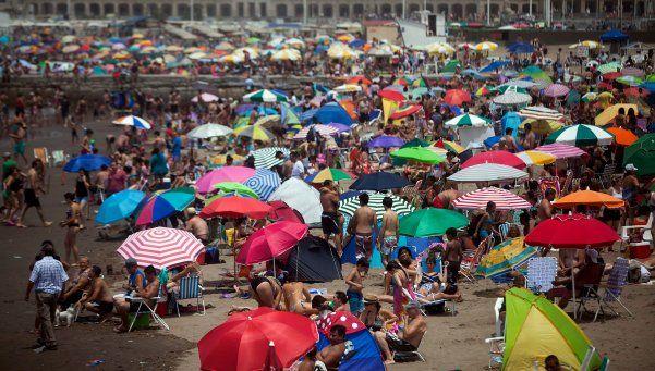 Los que eligieron la Costa siguen esperando que arranque el verano