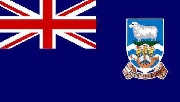 Whatsapp puso la bandera inglesa de Malvinas en sus emojis