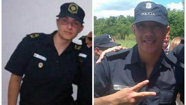 Volvieron a operar a los policías baleados: el oficial sigue con pronóstico reservado