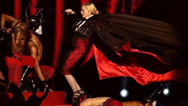 Los excéntricos pedidos de Madonna para sus recitales en México