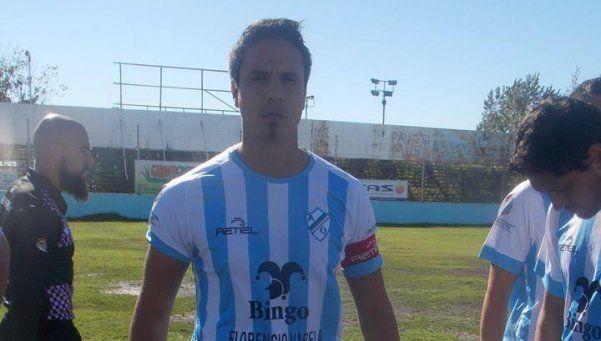 Marcos Soza no sigue en Argentino de Quilmes