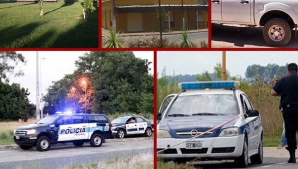 En 24 horas: cinco detenidos,  siete allanamientos,  y los prófugos siguen sin aparecer