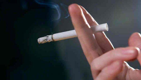 Humo de cigarrillo y riesgo de bronquiolitis