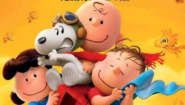 Crítica | Snoopy y Charlie Brown: socios y sabuesos