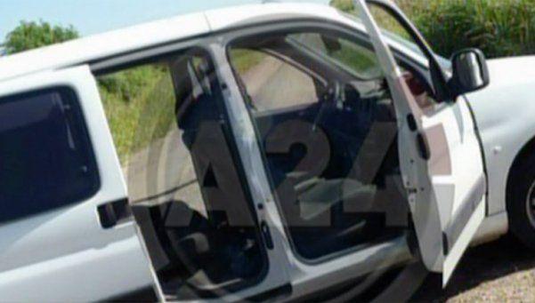 Persecución y tiroteo en Santa Fe: fueron los prófugos de Alvear
