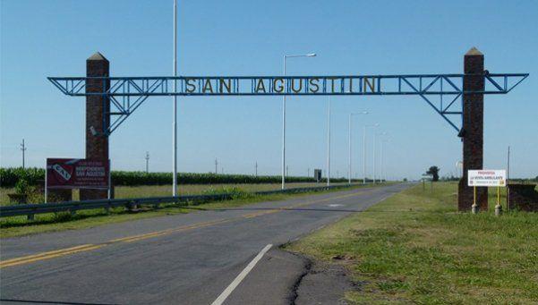¿Cómo es San Agustín, la ciudad escondida donde buscan a los prófugos?