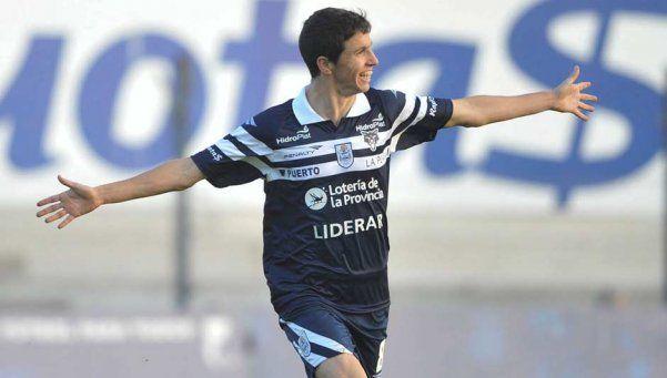 Nacho Fernández confirmó su pase a River: Llego a un club enorme