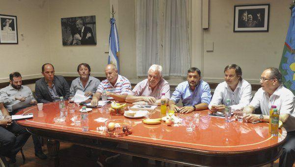 """Presupuesto bonaerense: creen """"razonable"""" la propuesta del FpV"""