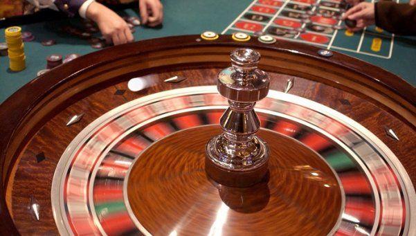 La primera bola de la temporada en el casino de Mar del Plata fue para el...