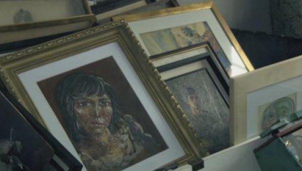 San Isidro: Incautan 230 cuadros falsificados de famosos pintores