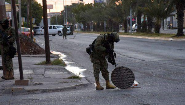 Así fue el operativo para detener al Chapo Guzmán en México