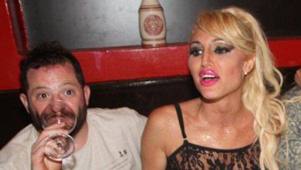 Vicky calma las aguas sobre su romance con José Ottavis