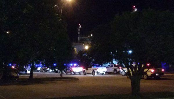 Tiroteo en Santa Fe: un muerto y dos heridos