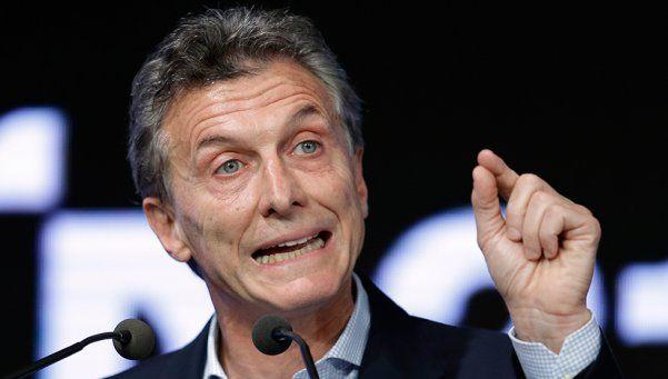 Con un DNU, Macri anuló el decreto de Cristina sobre la coparticipación