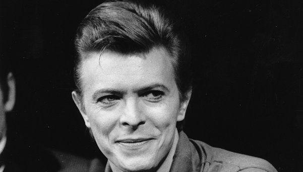 En su testamento, David Bowie se acordó hasta de la niñera de su hija