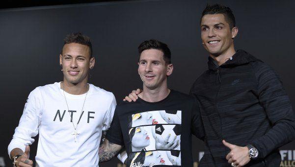 Messi, clarito: Prefiero ganar un Mundial a cinco Balones de Oro