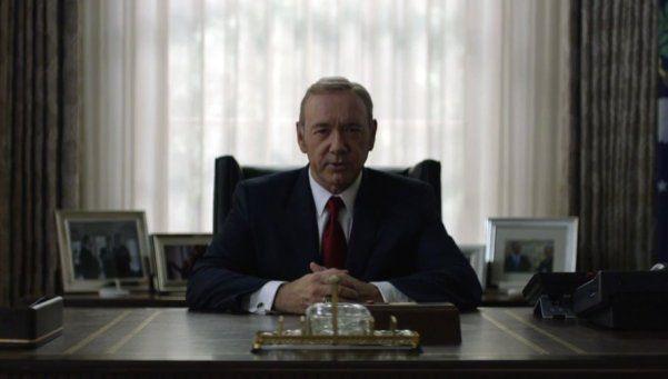 House of Cards | Mirá el tráiler de la nueva temporada