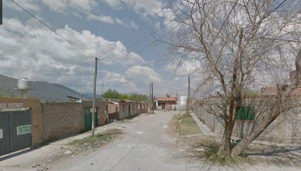 Joven murió alcanzado por un rayo en Salta