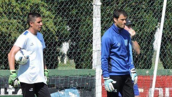 """Saja: """"El primer objetivo del año  es avanzar en la Copa"""""""