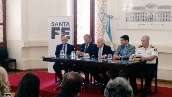 Gobierno de Santa Fe: hizo falta coordinación entre Nación y Provincia
