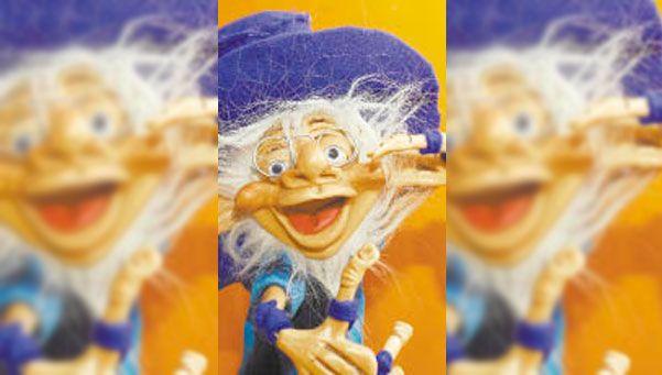 Los duendes de la suerte: ¡Los elfos traviesos!