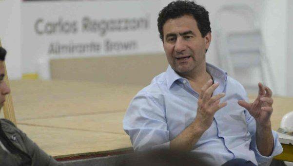 """El director del PAMI denunció """"situación financiera alarmante"""""""