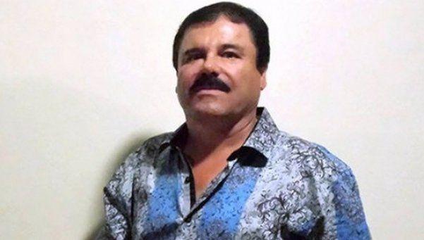 """Confirman la extradición de """"El Chapo"""" Guzmán a EEUU"""