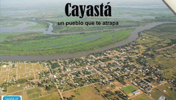 En Cayastá buscan sacar partido de su notoriedad