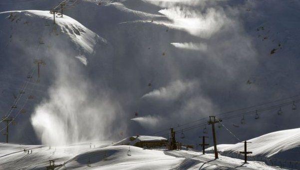 Tres muertos por avalancha en los Alpes franceses