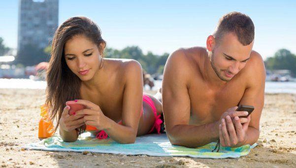 El calor incentiva a los infieles a buscar nuevos amantes