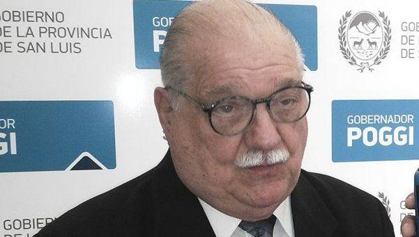 """Luis Romio: """"Quiero unir a todo el país"""""""