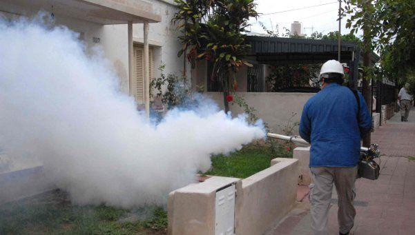 Confirman que 5 casos de dengue son de Quilmes