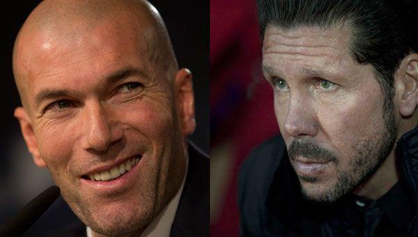 Real Madrid y Atlético Madrid no podrán comprar jugadores
