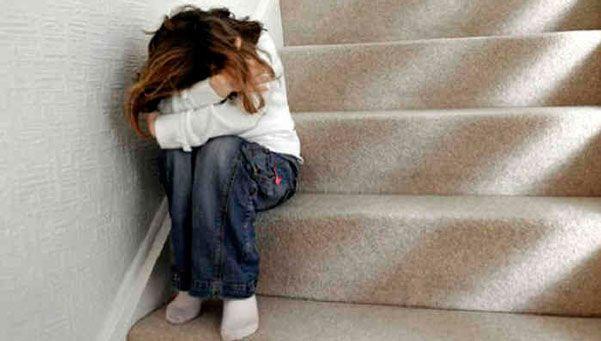 Descubrió a su concubino violando a su hija de 13 años