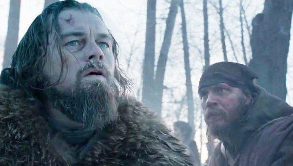 Justicia: DiCaprio ganó el Oscar al Mejor actor