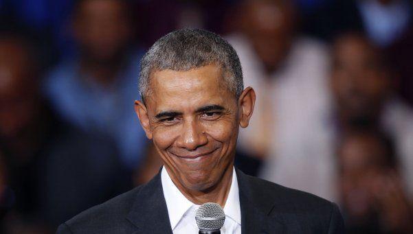 """Obama felicitó a Peña Nieto por la captura de """"El Chapo"""""""