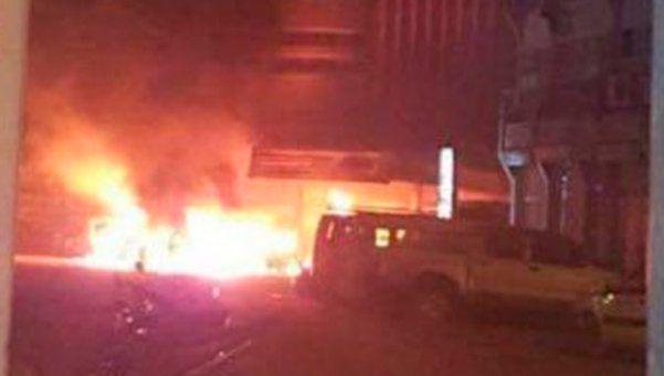 Burkina Faso: al menos 20 muertos en ataque terrorista en hotel