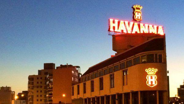 Havanna suspendió  a 300 trabajadores