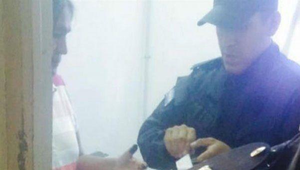 Tras la detención, Milagro Sala inicia una huelga de hambre